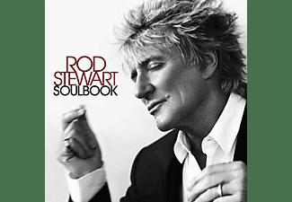 Rod Stewart - Soulbook  - (CD)