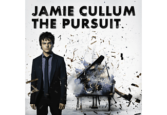 Jamie Cullum - THE PURSUIT [CD]