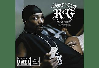 Snoop Dogg - R&G RHYTHM & GANGSTA (THE MASTERPIECE)  - (CD)