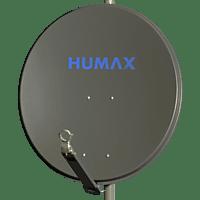 HUMAX 75 cm Alu  Satellitenempfangsantenne