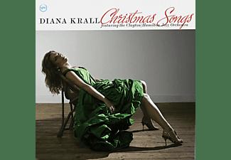 Diana Krall - Christmas Songs  - (CD)