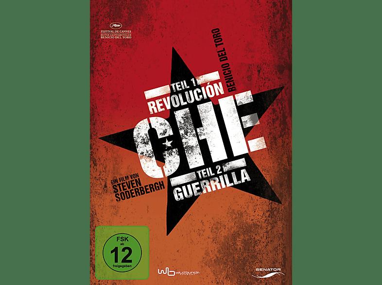 CHE 1 REVOLUCION/CHE 2 GUERRILLA [DVD]