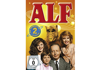 Alf - Staffel 2 DVD