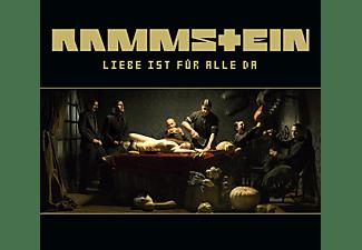 Rammstein - Liebe Ist Für Alle Da  - (CD)
