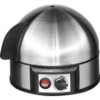 CLATRONIC EK 3321 Eierkocher (Anzahl Eier:7)