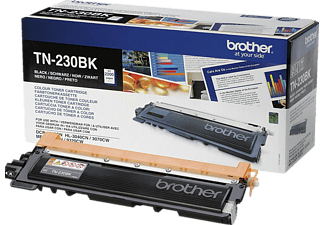 BROTHER TN-230BK BLACK - Toner (Schwarz)