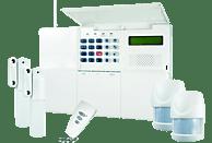 ELRO HA68S Multi-Zonen Profi-Alarmsystem, Weiß