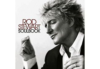 Rod Stewart - Soulbook (CD)