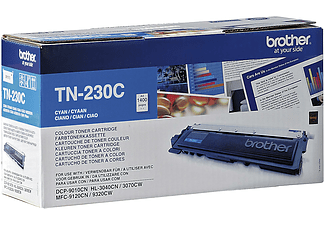 BROTHER TN-230C - - (Ciano)