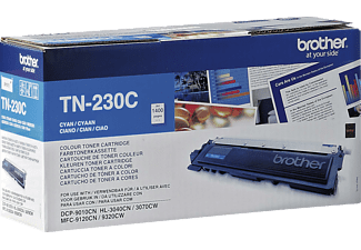BROTHER TN-230C CYAN - Toner (Cyan)