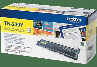 BROTHER Toner TN230Y Yellow