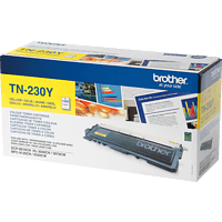 BROTHER TN-230Y Toner Gelb