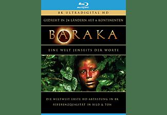 BARAKA (STANDARDBOX) Blu-ray