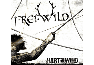 Frei.Wild - Hart Am Wind  - (CD)