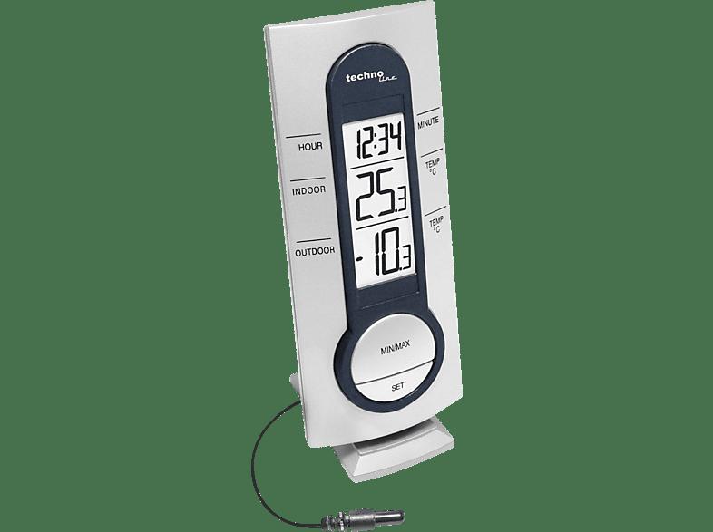 TECHNOLINE WS 7033 Wetterstation