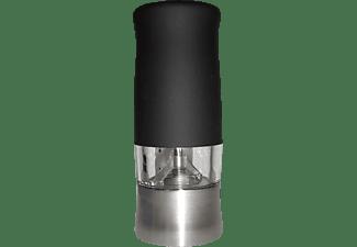 Peugeot Zephir Elektrische Pfeffermühle Soft touch ABS Schwarz 22563