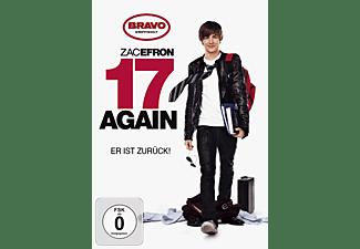 17 Again (Was Frauen schauen) [DVD]