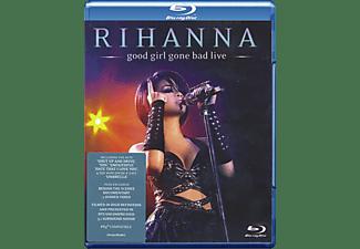 Rihanna - Good Girl Gone Bad (Live)  - (Blu-ray)