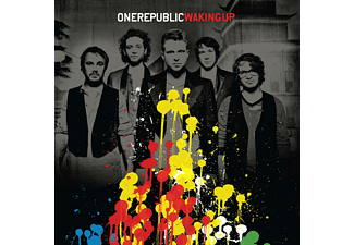 OneRepublic - WAKING UP - (CD)