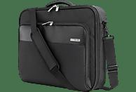 BELKIN Business Notebooktasche, Umhängetasche, 17 Zoll, Schwarz