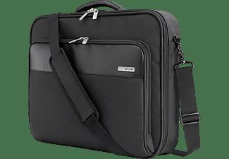 BELKIN Business Notebooktasche Umhängetasche für Universal Nylon, Schwarz