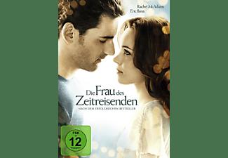 Die Frau des Zeitreisenden (Was Frauen schauen) [DVD]