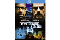 Die Entführung der U-Bahn Pelham 1 2 3 [Blu-ray]