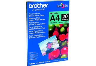BROTHER BP71GA4 - -