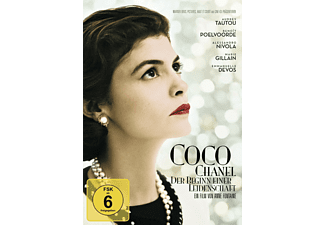 Coco Chanel - Der Beginn Einer Leidenschaft DVD