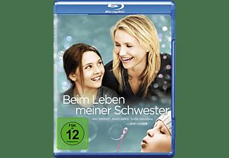 Beim Leben meiner Schwester Blu-ray