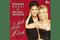 Michael Morgan, Morgan, Michael / Rocci, Rosanna - Ich Liebe Dich [CD]