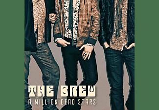The Brew - A Million Dead Stars  - (CD)