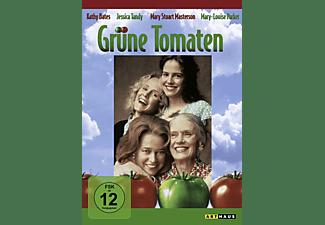 Grüne Tomaten DVD