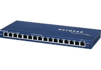 NETGEAR Switch ProSAFE FS116, 16-Port (FS116GE)