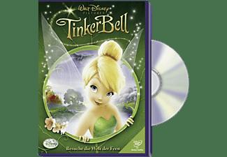 TinkerBell [DVD]