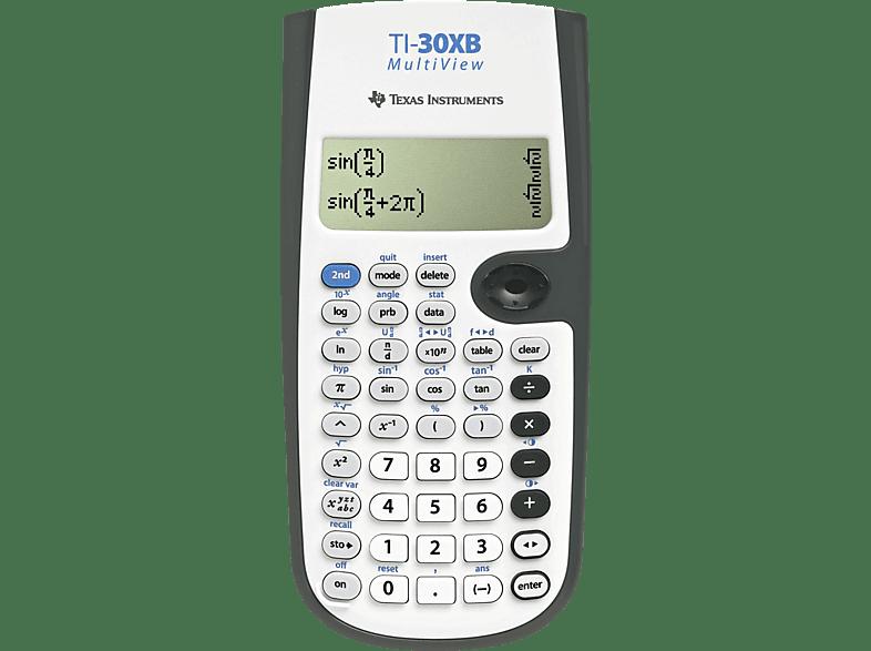 TEXAS INSTRUMENTS TI30XB Calculatrice scientifique