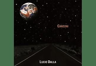 Lucio Dalla - CANZONI [CD]