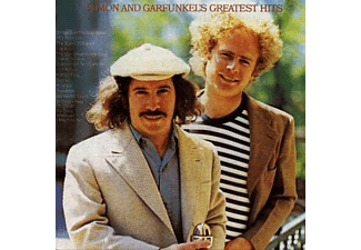 Garfunkel - Greatest Hits [CD]