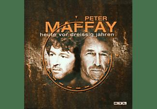 Peter Maffay - Heute Vor Dreissig Jahren  - (CD)