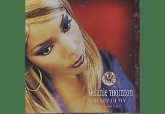 Melanie Thornton - READY TO FLY  - (CD)