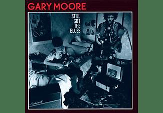 Gary Moore - STILL GOT THE BLUES (REMASTERED)  - (CD)