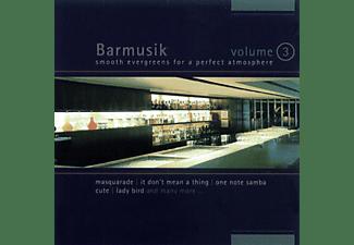 VARIOUS - Barmusik Vol.3  - (CD)