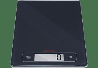 SOEHNLE 67080 KWD Küchenwaage (Max. Tragkraft: 15 kg, Standwaage)