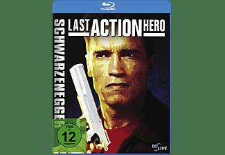 Last Action Hero Blu-ray