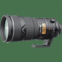 NIKON JAA339DA G  - 300 mm f/2.8 AF-S, ED, VRII (Objektiv für Nikon F-Mount, Schwarz)