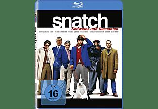 Snatch - Schweine und Diamanten Blu-ray