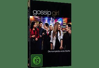 Gossip Girl - Staffel 1 DVD