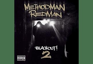 Method Man & Redman - Blackout 2  - (CD)