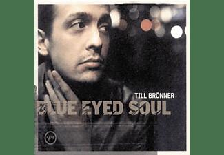Till Brönner - BLUE EYED SOUL  - (CD)