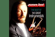 James Last - BEST OF GREAT INSTRUMENTAL [CD]